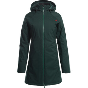 Y by Nordisk Raa Hardshell Down Coat Women, scarab